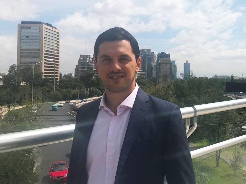 Farid Alcazar