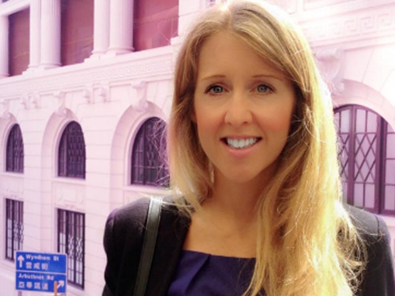 Lisa Finney
