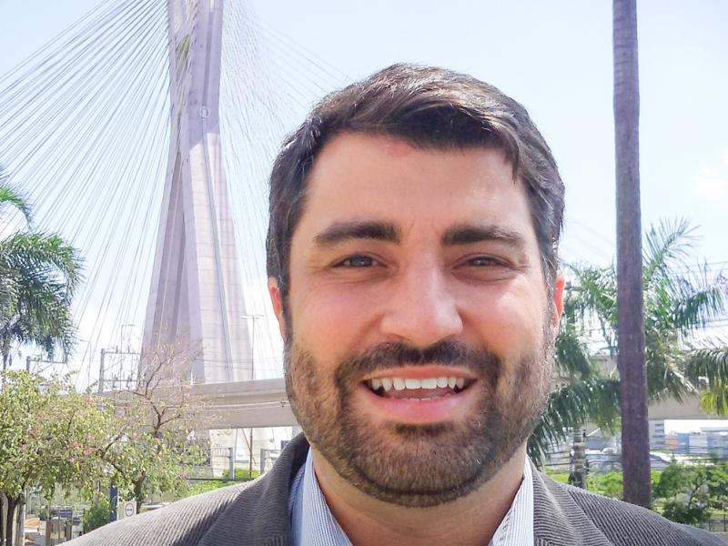 Roberto Coltro