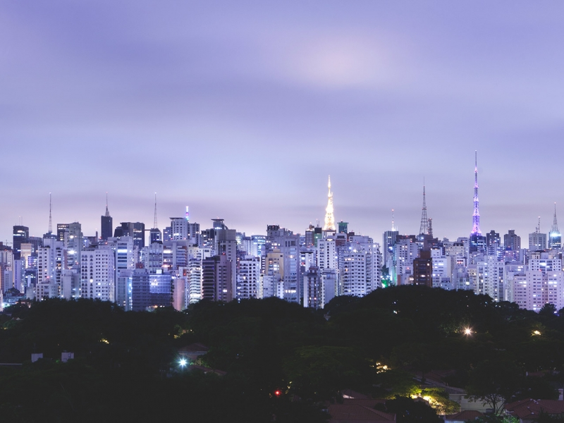 Proco São Paulo