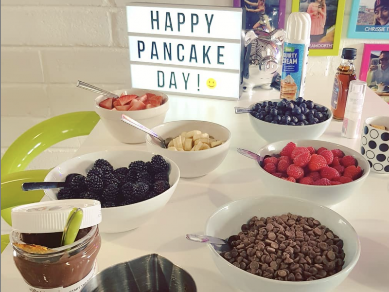 How we spent our first Proco+ Day and celebrated International Women's Day