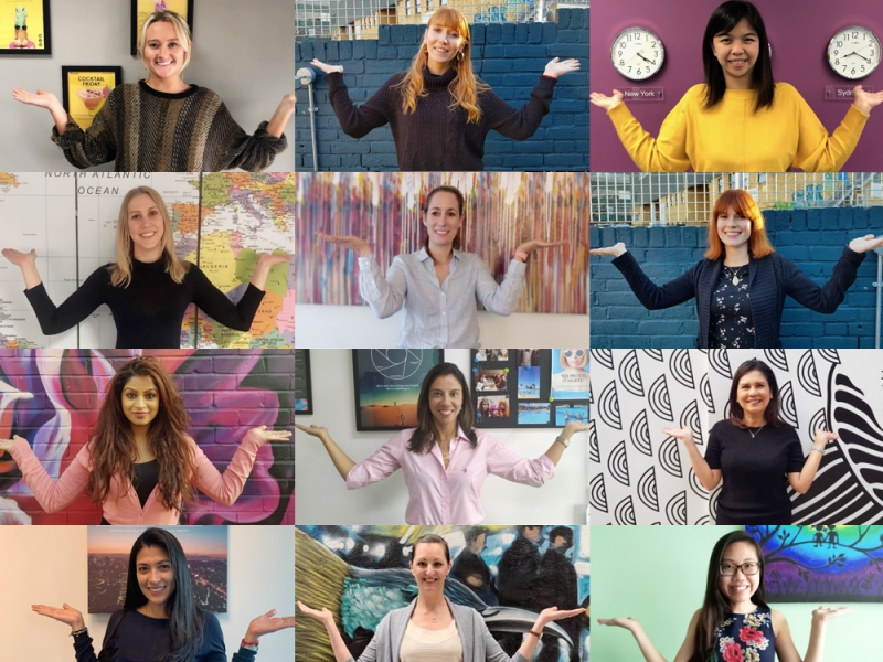 Women in Recruitment: Part 1 - success and challenge