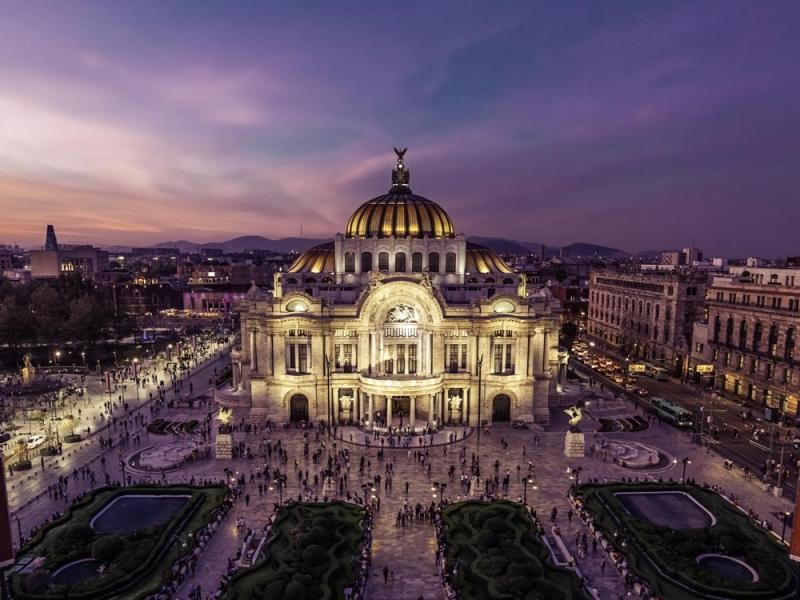 Proco Mexico City