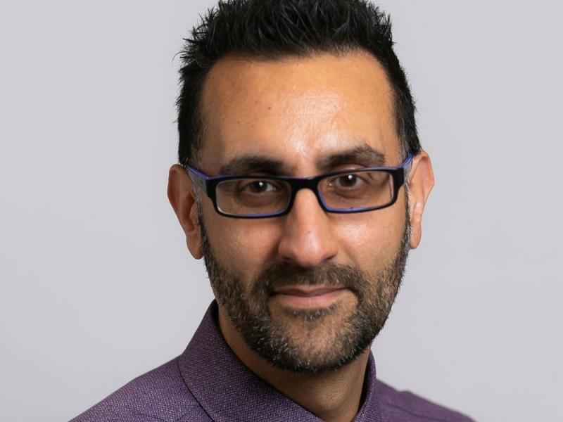 Omar Akram